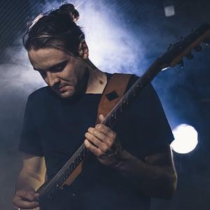 Kristaps Baķis - OGHRE - Guitar