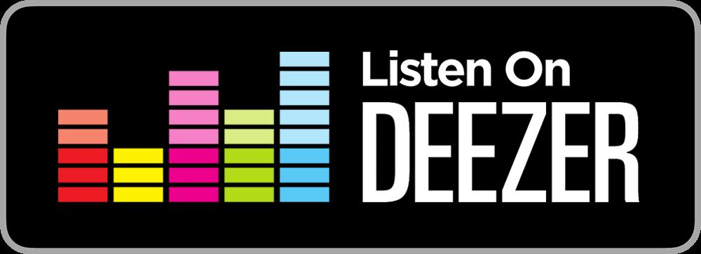 Listen on Deezer - OGHRE
