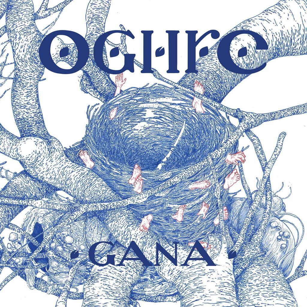 Gana - OGHRE album