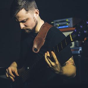 Andis Zvejnieks - OGHRE - Bass