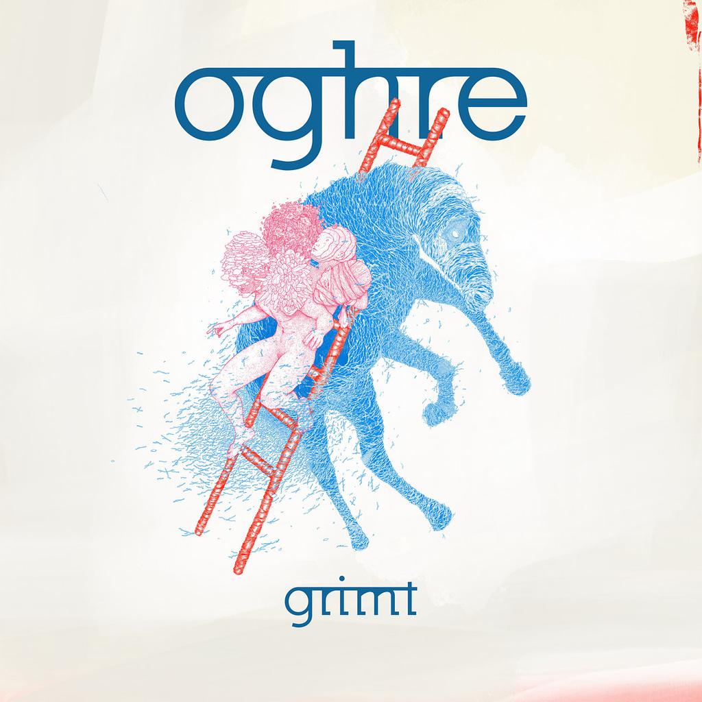 Grimt - OGHRE album